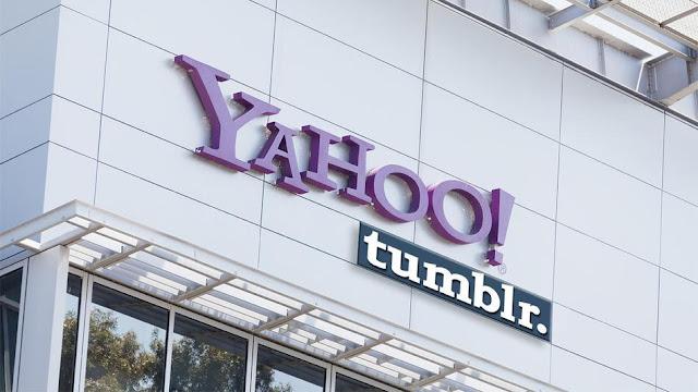 A compra do Tumblr pelo Yahoo foi um mau negócio