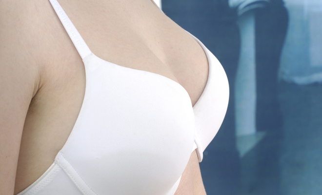 What you need to know to have firm breasts!