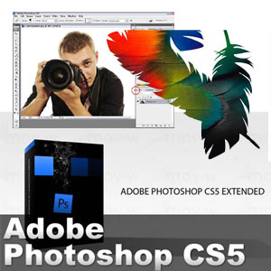 Adobe PhotoShop Cs5 Full Version