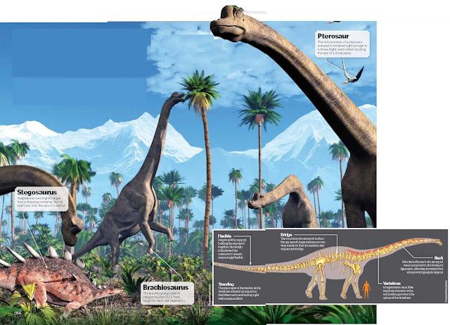 World's Biggest Dinosaurs