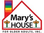 Marys House For Older Adults - DC
