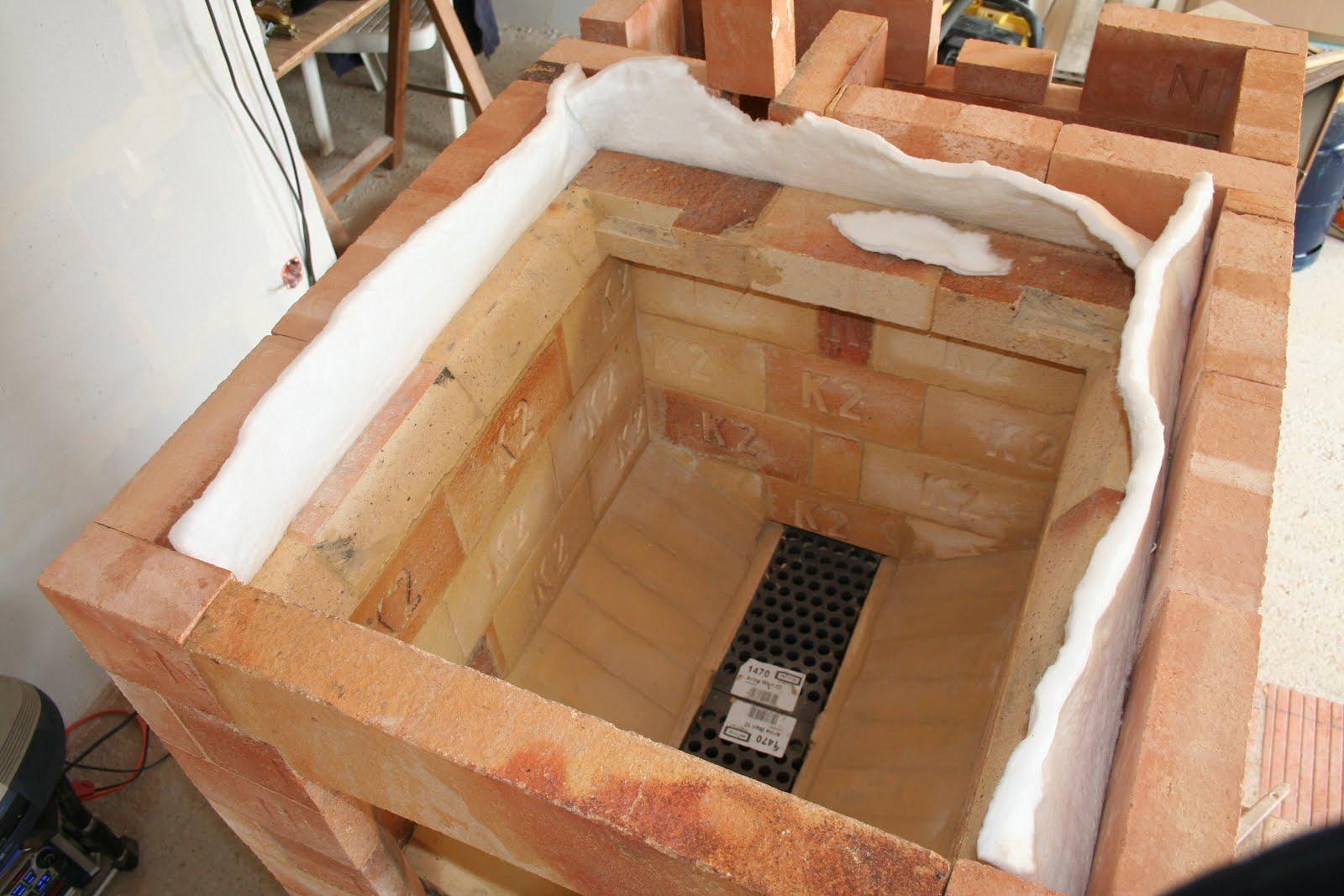 Artisan Poele De Masse construction d'un poêle de masse - cœur de foyer