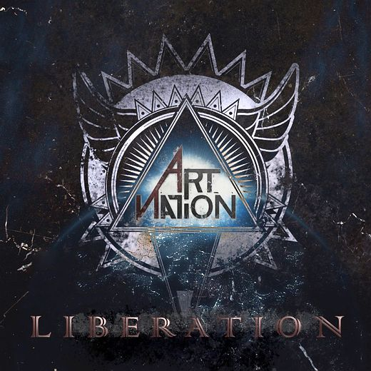 ART NATION - Liberation (2017) full