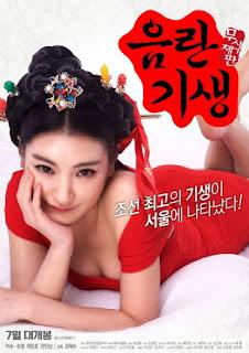 Lustful Gisaeng 2017 Korean Adult Movie Online +18 Download