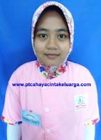 Umiyatun Nisa'ul Khoiriyah Baby Sitter Babysitter Perawat Pengasuh Suster Anak Bayi Balita Nanny Yogyakarta Jogja