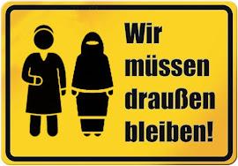 Gegen Islamisierung In Deutschland Schluss Mit Lustig