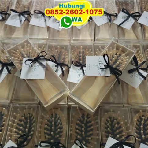 souvenir sisir 50854