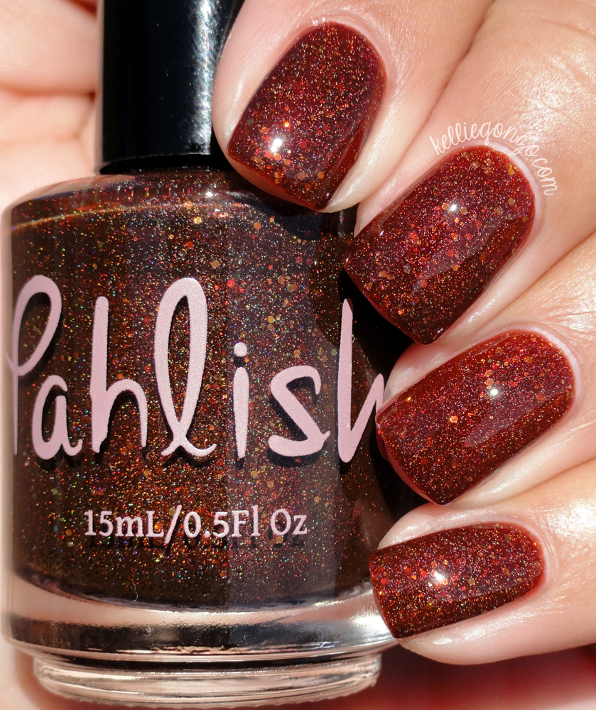 Pahlish Pumpkin Patch