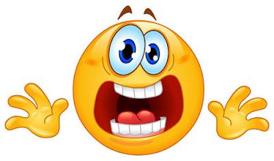 sorpresa, decepción, estupor, ira, ojiplatica,