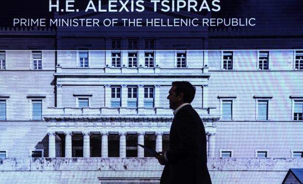Τσίπρας: Έκανα μεγάλα λάθη, το μεγαλύτερο ήταν στην επιλογή προσώπων σε θέσεις - κλειδιά