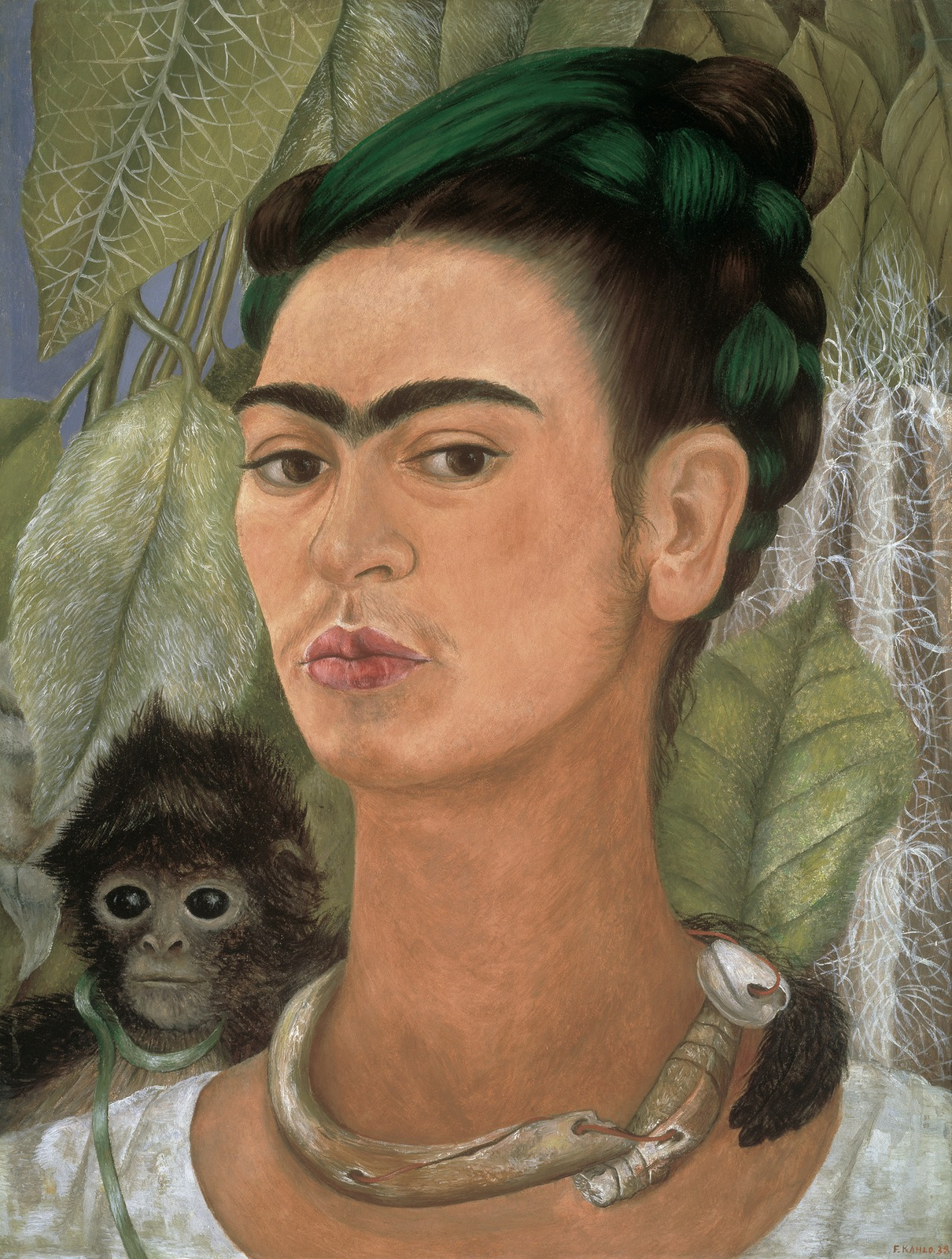 frida kahlo a life in pain essay The dream-like fantasy atmosphere she painted is a metaphor to her own life her pain and joy were represented by frida kahlo or any similar recent essays.