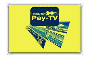 Lowongan Kerja di Pay TV - Solo 6eb08b9923
