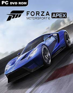 تحميل لعبة Forza Motorsport 6 Apex Beta