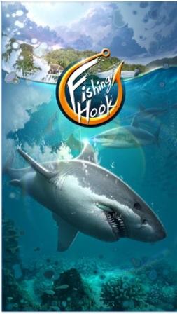 Game Olahraga Mancing Offline Fishing Hook Mod Apk Android Miftatnn