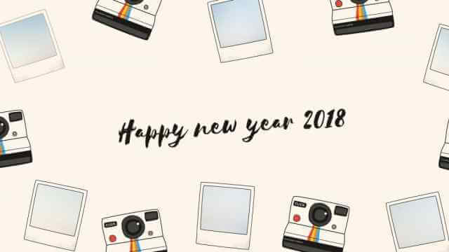 Best new year 2018 hd photos