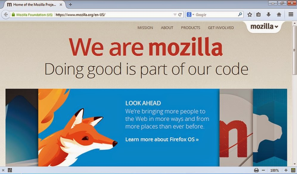 Firefox Son Sürüm Eklenti Çubuğu Eklentisi (The Addon Bar)