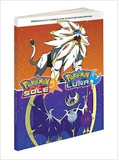 Pokemon Sole E Pokemon Luna. Guida Strategica Ufficiale PDF