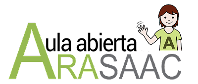http://aulaabierta.arasaac.org/
