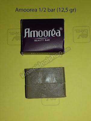 Amoorea 1/2 Bar (12,5 gr)