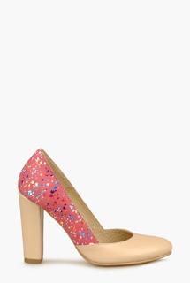 Pantofi eleganti dama din piele