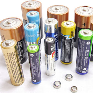 What is a Battery? - Explained