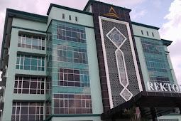 Jurusan dan Daya Tampung SPAN PTKIN Institut Agama Islam Negeri Purwokerto (IAIN Purwokerto)