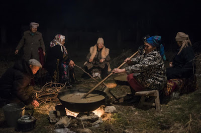 novruz  nawruz navruz traditional new year, kyrgyzstan small group tours, kyrgyzstan art craft textile tours