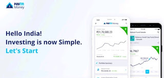 Paytm Mutual funds