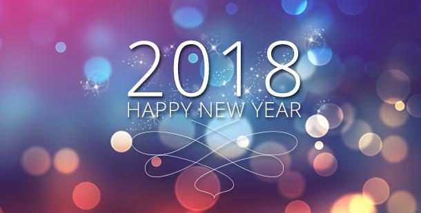 New Year Status 2018 for Whatsapp