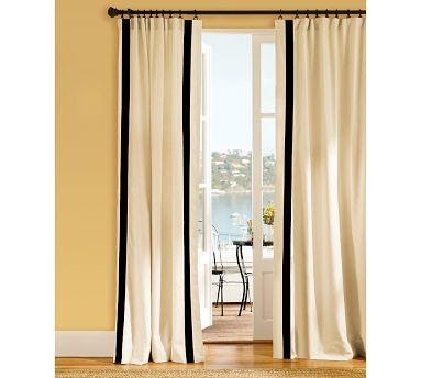 Besure Designs Drapes And Rods