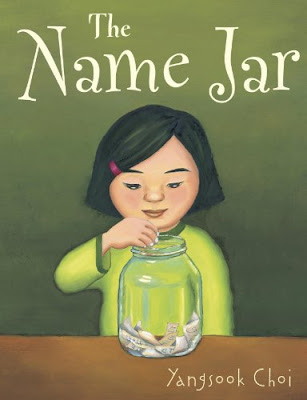 The Name Jar-China-student-names-culture-culturally-responsive-America