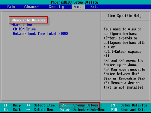 Install Windows 10 Dengan Flashdisk