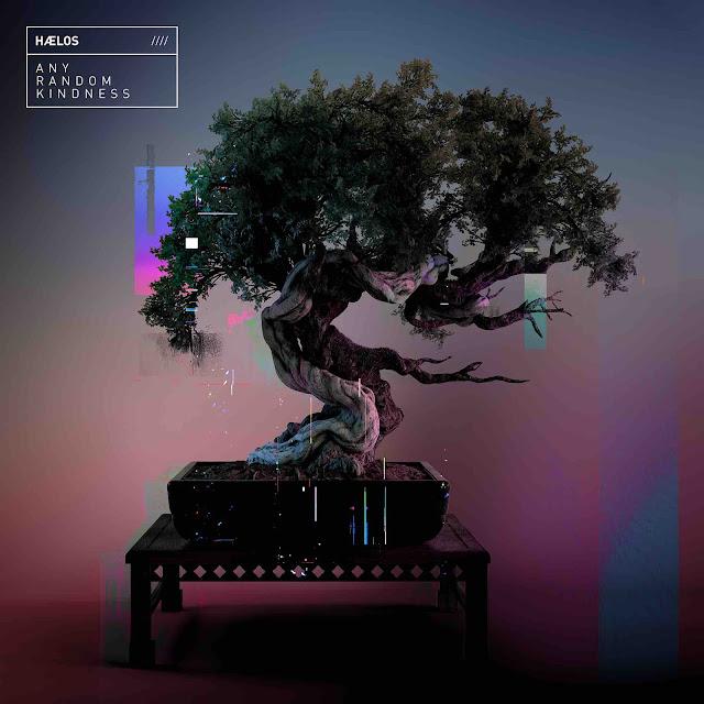Any Random Kidness est le deuxième album du groupe Trip Hop britannique HAELOS