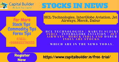 STOCK MARKET NEWS| CAPITAL BUILDER