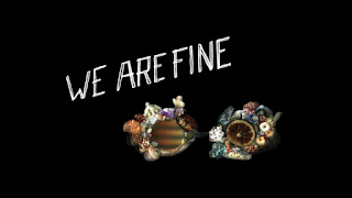 We Are Fine Lirik - Endank Soekamti