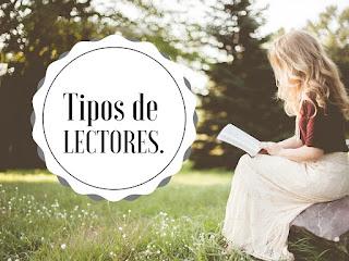 Tipos de Lectores.