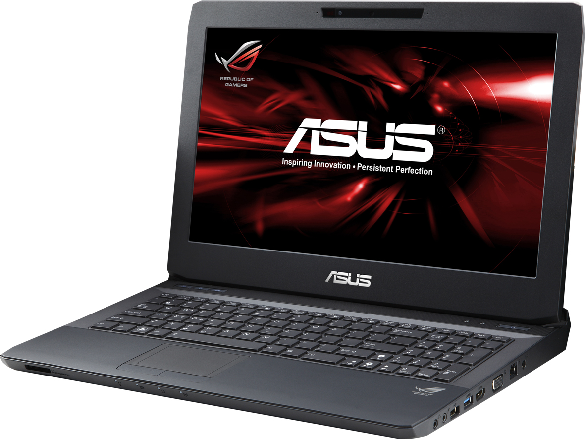 Stereoscopic 3d Gaming Computer: Laptop Reviews Latest: ASUS G74SX-3DE 3D Gaming Laptop