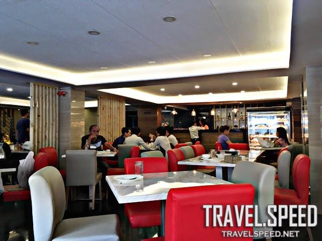 Royal Kitchen Restaurant | Travel Speed