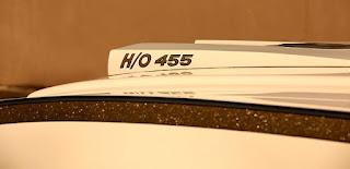 1969 Oldsmobile Cutlass H O Exterior 02