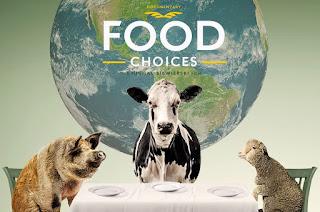 Food Choices (2016) Δείτε Ντοκιμαντέρ online με ελληνικους υποτιλους