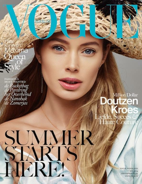Vogue-Netherlands-cover-may-2014