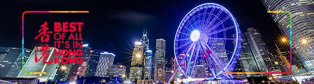 Transportasi Publik Hongkong Terbaik di Dunia , bagaimana dengan Jakarta??