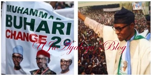 APC makes decision concerning elections in 2019... Buhari will not get automatic ticket in 2019