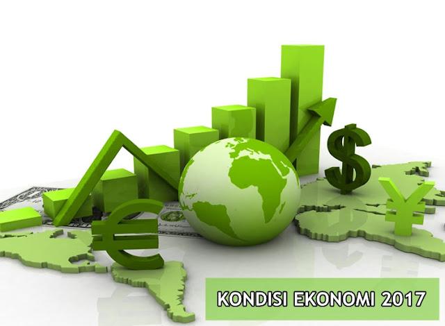 Kondisi Ekonomi Indonesia 2017