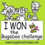 October Bingo Challenge at Bugaboo