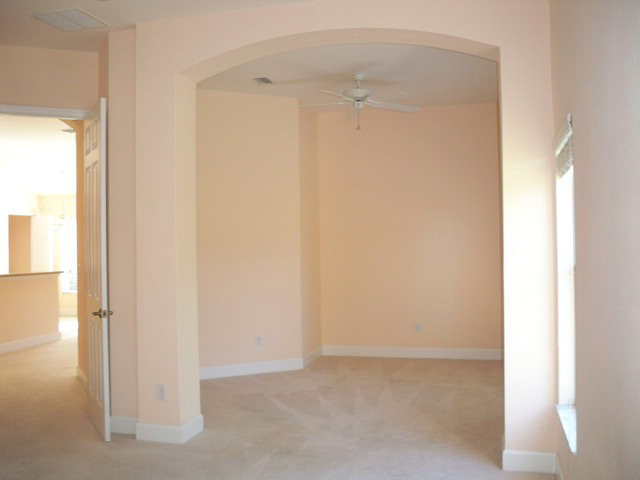 Master Bedroom-Before Photo