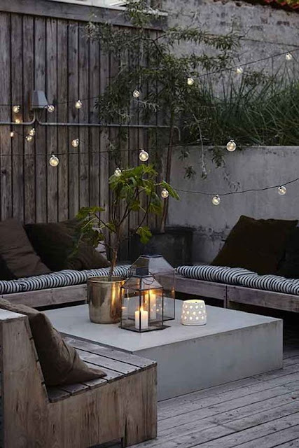Ideas For Outdoors 9