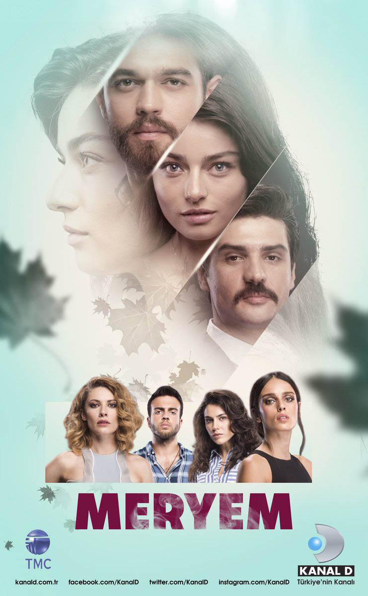 Meryem - Episode 7 - Watch Turks