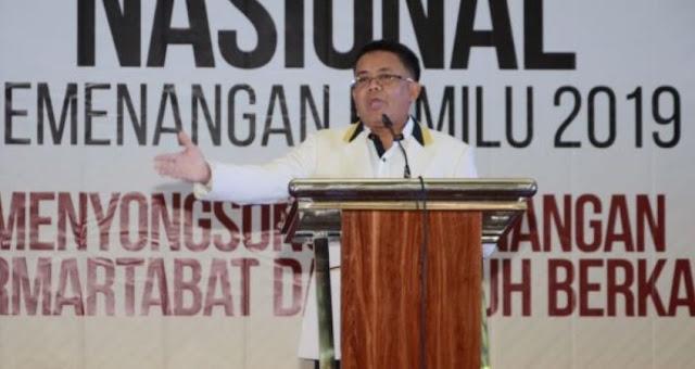 Dukung Prabowo-Sandi, PKS Tambah Galau, Perpecahan di Depan Mata