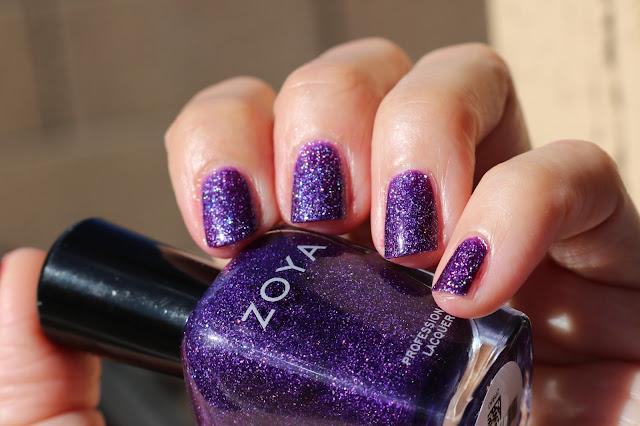 Zoya Finley